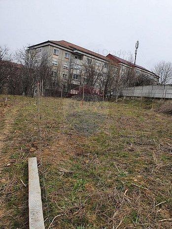 Teren 1,200mp Sanmartin / Strada Petru ispirescu - imaginea 1