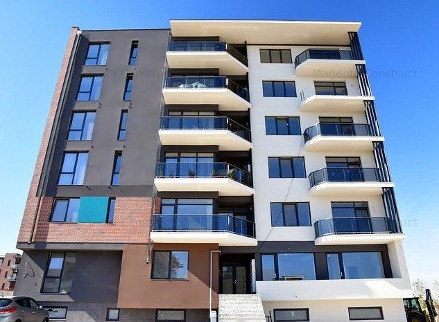 Spatiu comercial Tomis Villa, zona Tomis Plus - imaginea 1
