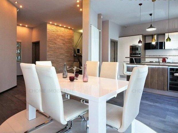 Apartament 3 camere lux - Pipera - imaginea 1