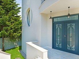 Casa de vânzare 9 camere, în Bucureşti, zona Şoseaua Nordului