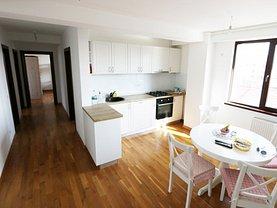 Apartament de închiriat 4 camere, în Otopeni, zona Est
