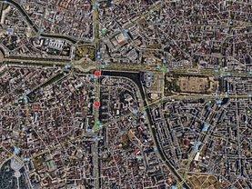 Vânzare teren investiţii în Bucuresti, Ultracentral