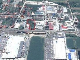 Vânzare teren investiţii în Satu Mare, Micro 14
