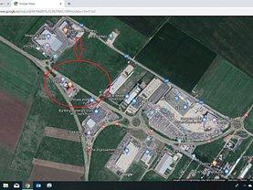 Vânzare teren investiţii în Ploiesti, Cantacuzino
