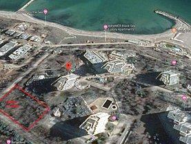 Vânzare teren investiţii în Olimp, Central