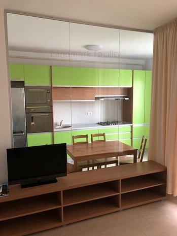 Inchiriez ieftin apartament 2 camere zona Grozavesti/Splaiul Independentei - imaginea 1