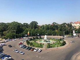 Apartament de închiriat 4 camere, în Bucureşti, zona Parcul Carol