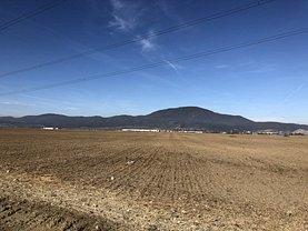 Teren agricol de vânzare, în Braşov, zona Vest