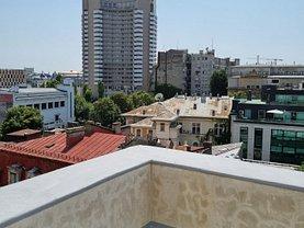 Penthouse de vânzare 6 camere, în Bucuresti, zona Universitate