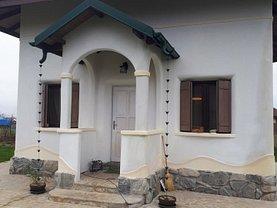 Casa de vânzare 3 camere, în Piscu