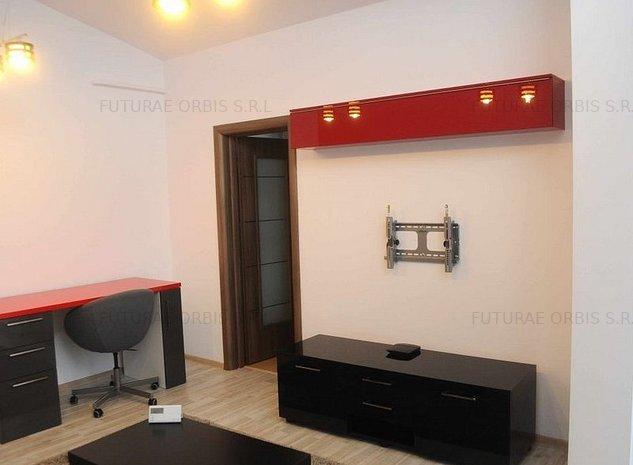 Apartament 2 camere Brancoveanu - imaginea 1