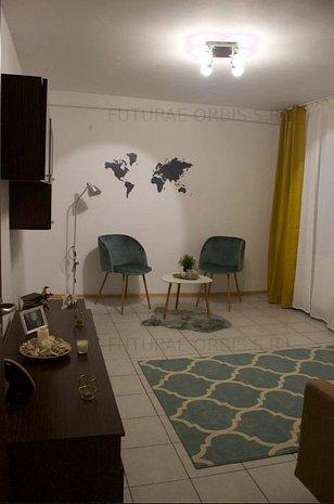 Apartament de vanzare zona Timpuri Noi - imaginea 1