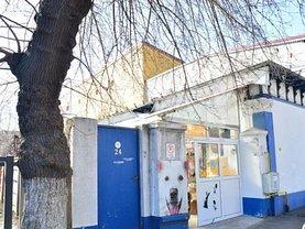 Casa de vânzare 6 camere, în Bucureşti, zona Obor