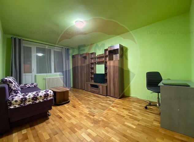 Apartament 2 camere de inchiriat | Piata Rahovei - imaginea 1