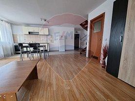 Apartament de închiriat 3 camere în Sibiu, Hipodrom 4