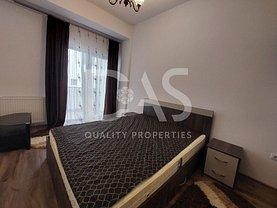 Apartament de închiriat 2 camere, în Şelimbăr, zona Mihai Viteazul