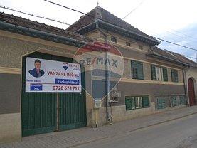 Casa de vânzare 5 camere, în Selimbar