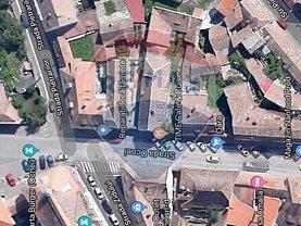 Teren constructii de vânzare, în Sibiu, zona Ultracentral