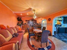 Apartament de închiriat 4 camere, în Baia Mare, zona Gării