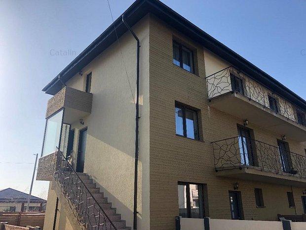 Duplex 4 Camere la Cheie 120 mp - imaginea 1