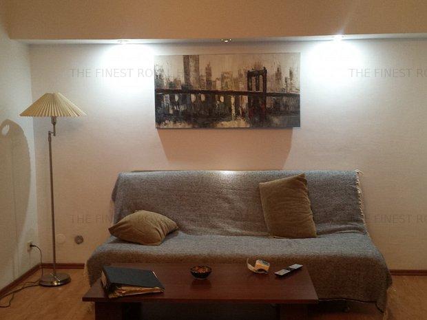 Apartament 4 camere renovat complet Lujerului - imaginea 1