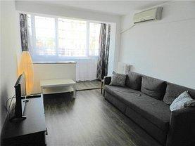Apartament de închiriat 3 camere, în Bucuresti, zona Amzei