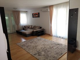 Apartament de vânzare 3 camere, în Bucureşti, zona Herăstrău