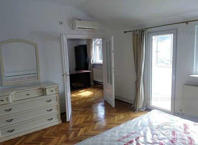 Inchiriere Apartament 3 Camere in Vila, Zona Calea Calarasilor / Hala Traian - imaginea 1