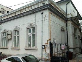 Casa de închiriat 3 camere, în Bucuresti, zona Cismigiu