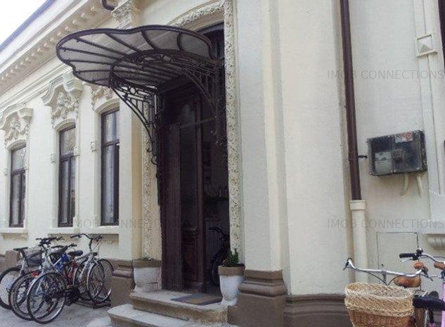 Oferta Inchiriere Vila in zona Piata Romana - imaginea 1