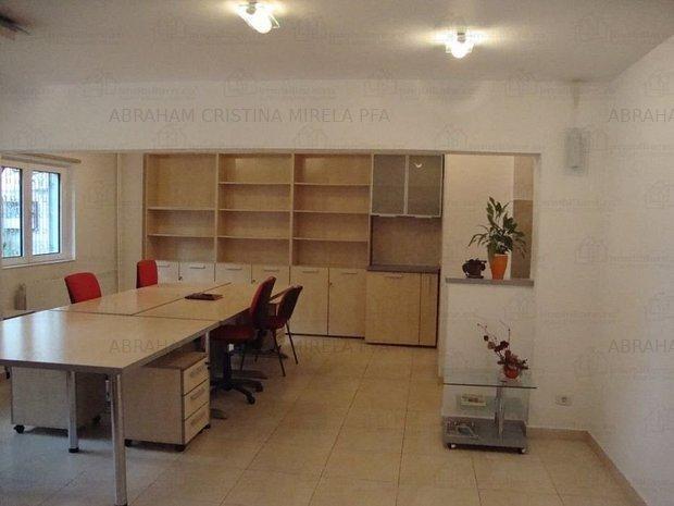 Inchiriere apartament 2 camere ideal Spatiu Birou, Panduri - imaginea 1