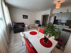 Apartament de închiriat 3 camere, în Bucureşti, zona Vitan-Bârzeşti