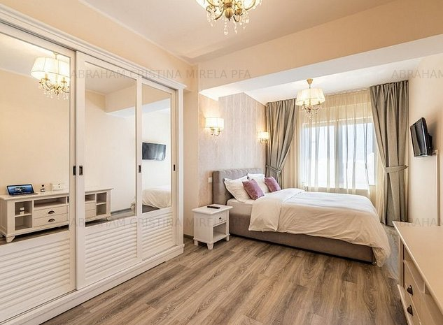 Vanzare apartament exclusivist, Bloc Nou- Vitan Mall - imaginea 1