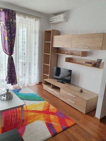 Inchiriere apartament 2 camere, ROSE GARDEN - imaginea 1