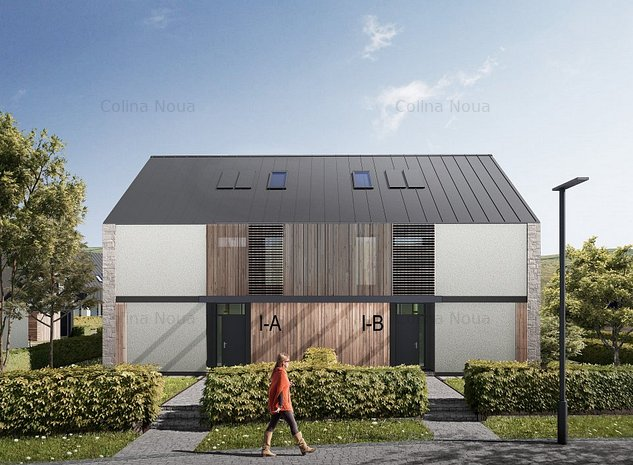 Barn House 175-O reinterpretare moderna a surii traditionale - imaginea 1