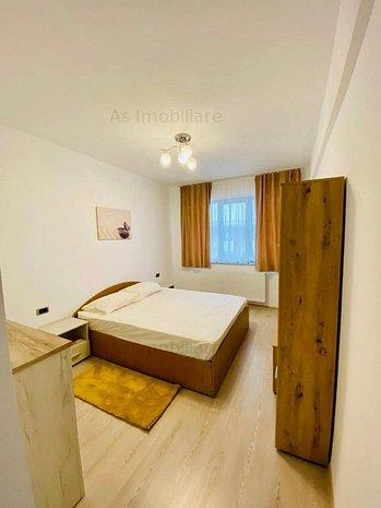 Apartament 2 camere, vedere panoramica, Tractorul - imaginea 1