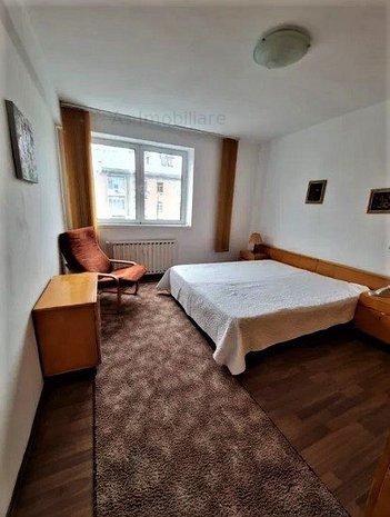 Apartament 2 camere, zona Centrului Civic, Brasov - imaginea 1