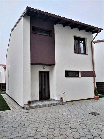 Casa constructie 2019, zona Bartolomeu, Brasov  - imaginea 1