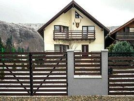 Casa de vânzare 7 camere, în Poiana Braşov