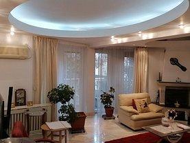 Casa de vânzare 6 camere, în Bucureşti, zona Alexandru Obregia