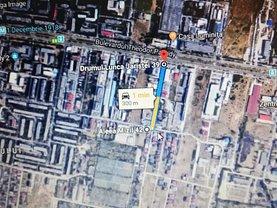 Teren constructii de vânzare, în Bucuresti, zona Titan