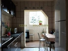 Apartament de închiriat 3 camere în Baia Mare, Hotvon