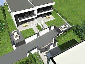 Casa de vânzare 4 camere, în Tautii-Magheraus