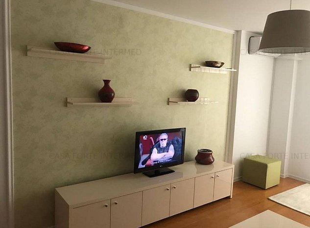 Apartament 2 camere Coralia Residence Mamaia - imaginea 1