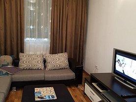 Apartament de închiriat 2 camere, în Constanţa, zona Sat Vacanţă