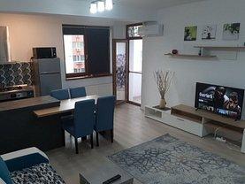 Apartament de închiriat 2 camere, în Constanţa, zona Tomis Nord