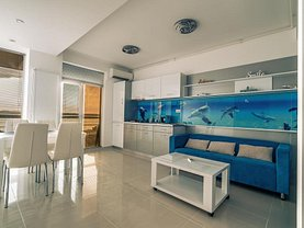 Apartament de vânzare 3 camere, în Mamaia, zona Exterior Nord