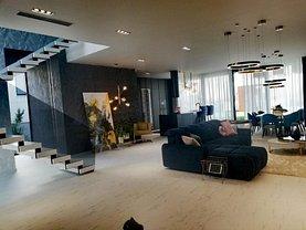 Casa de vânzare 7 camere, în Constanţa, zona Tomis Plus