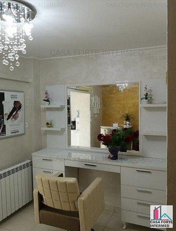 Tomis III - Integra - Salon de infrumusetare complet mobilat - imaginea 1