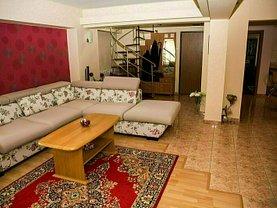 Penthouse de vânzare 6 camere, în Iasi, zona Nicolina